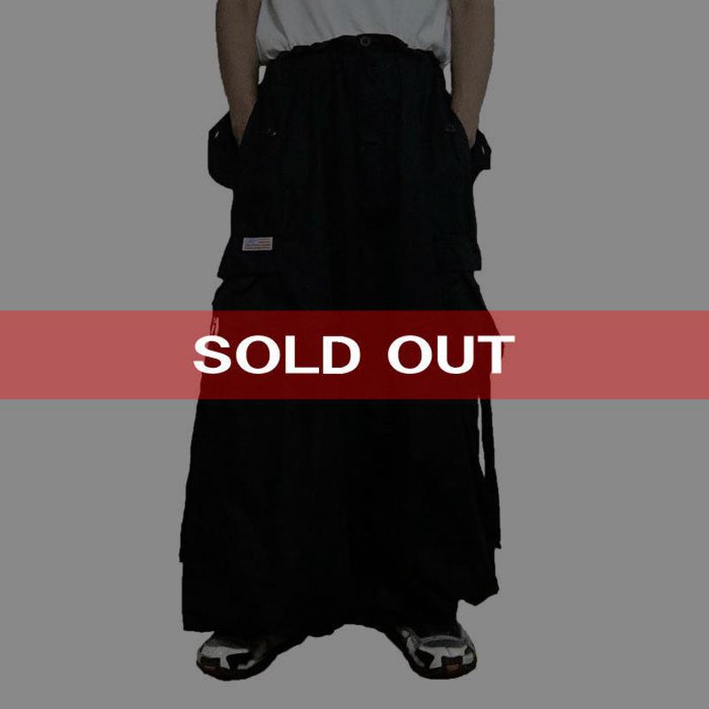 【USED】UFO SUPER BUGGY PANTS