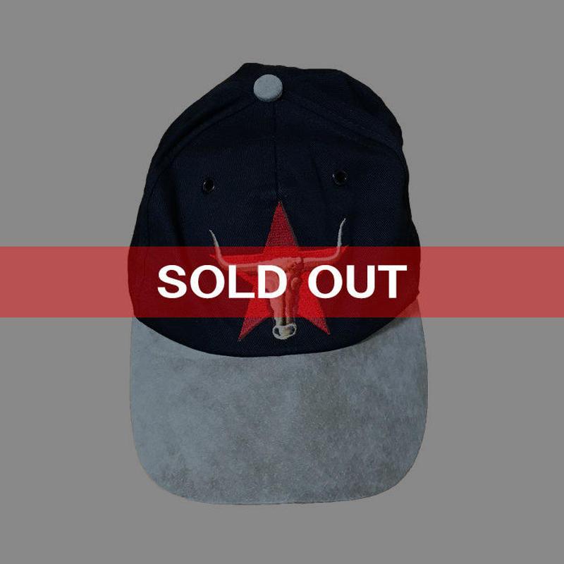 【USED】90'S MARLBORO CAP BUFFALO
