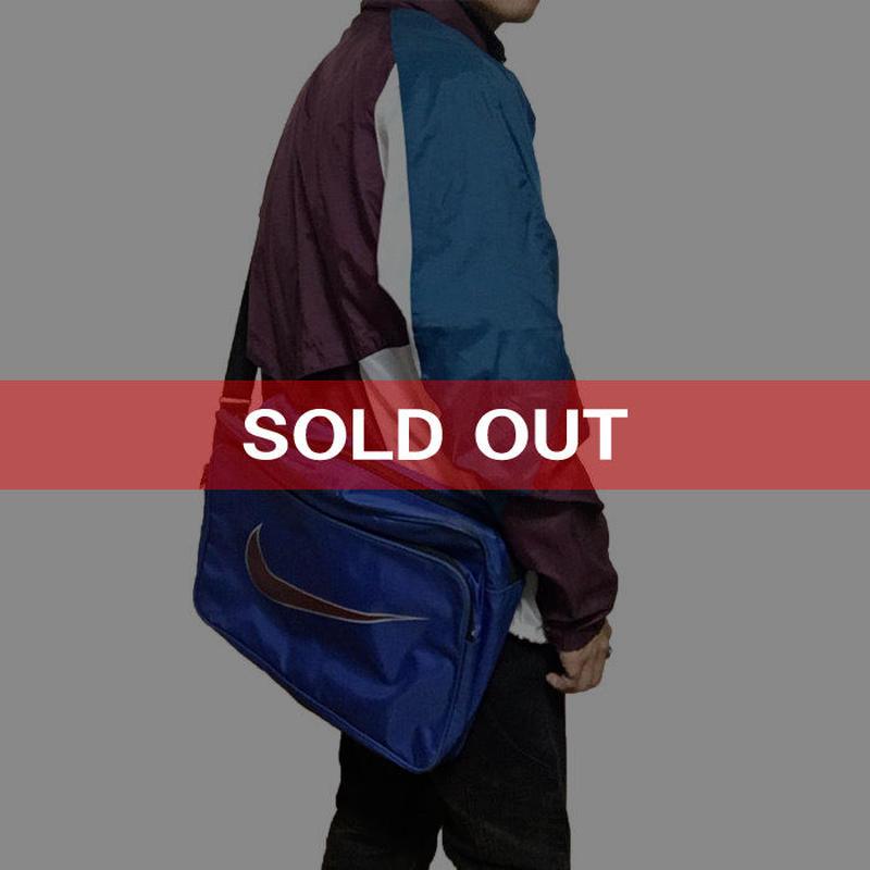 【USED】90'S NIKE SHOULDER BAG