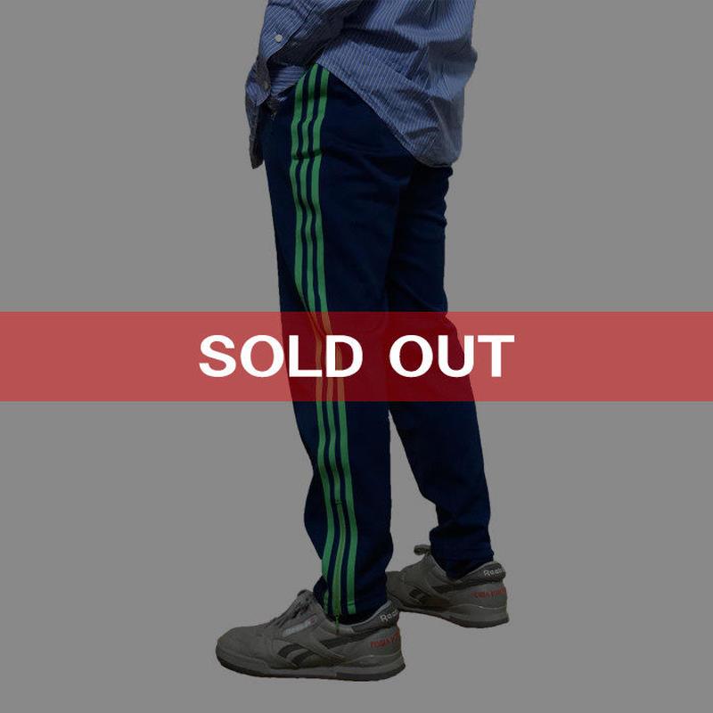 【USED】80'S ADIDAS OLD TRACK PANTS