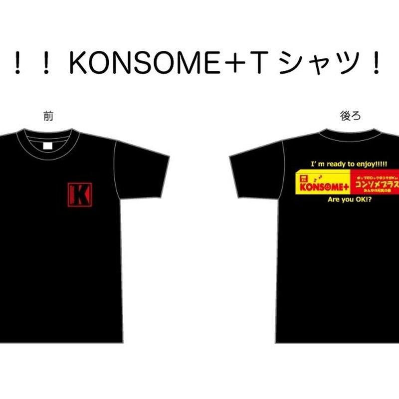 復刻版Tシャツ