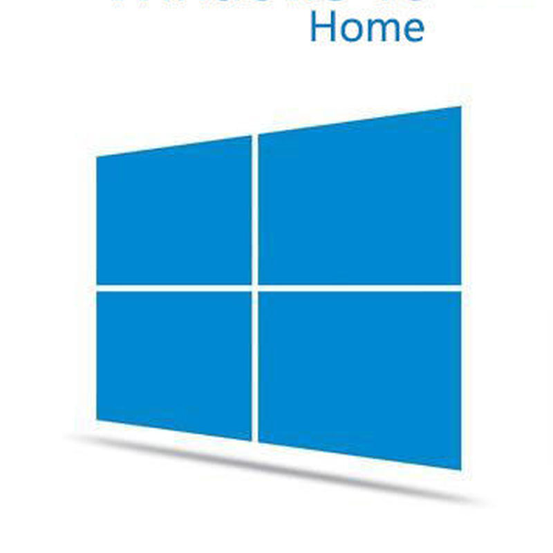 Windows10 Home 32/64bit Product key