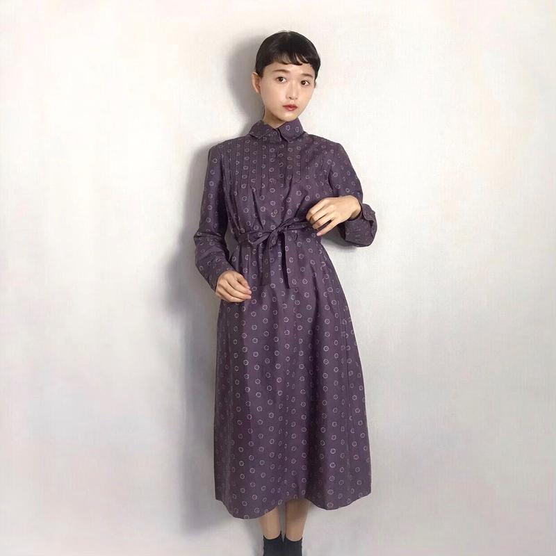 70's Marimekko vintage dress