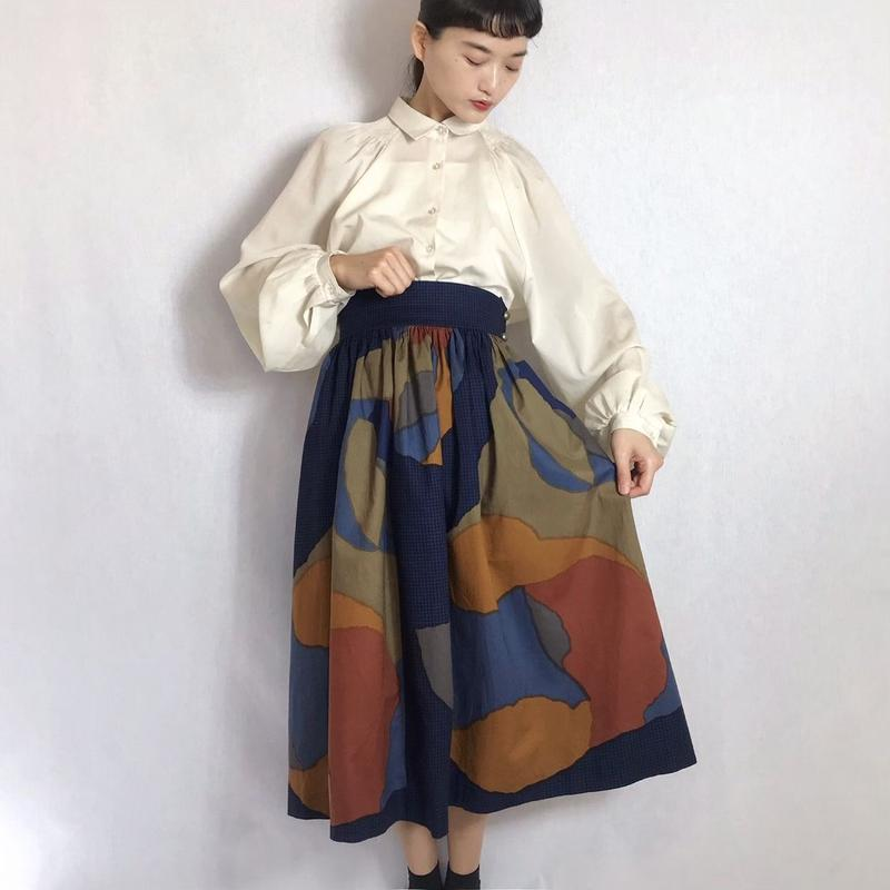 70's Marimekko vintage skirt