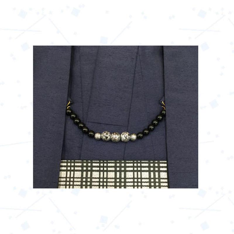 羽織装いプラン(男性) 着物一式レンタル+着付  (1名様)
