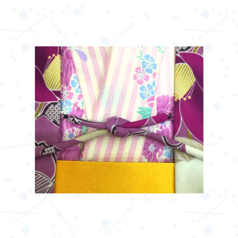 羽織装いプラン(女性) 着物一式レンタル+着付  (1名様)