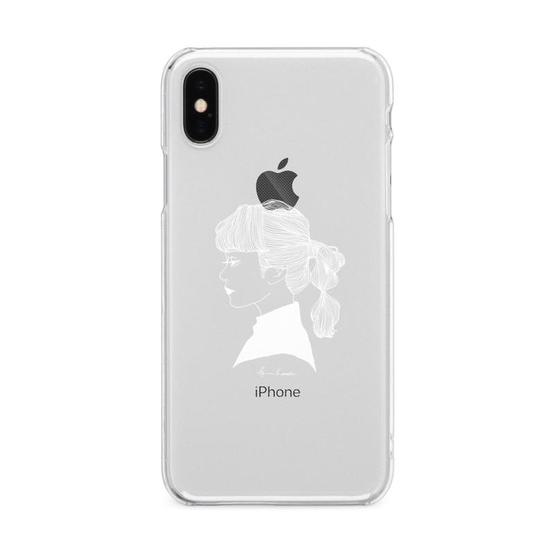 iPhonecase(c.o)white