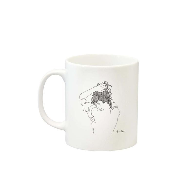 mug cup #1