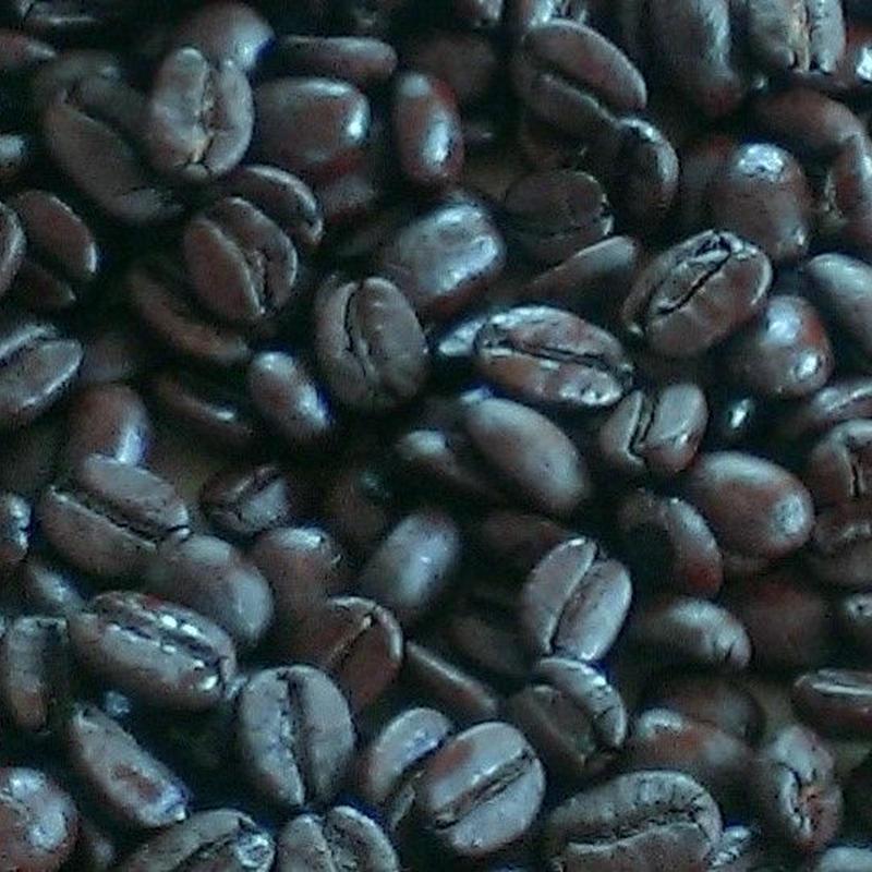 アイスコーヒー(エスプレッソ)用 200g オーガニック  最高級グレード ご注文後に焙煎 有機JAS認証