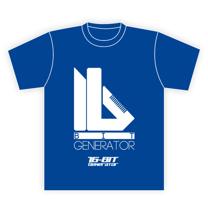 "16-BIT Generator ""04SPORTSBLUE"""