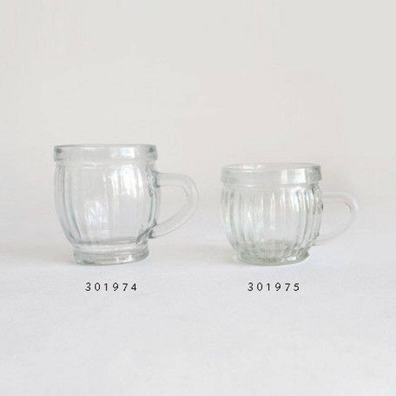 ガラスカップ
