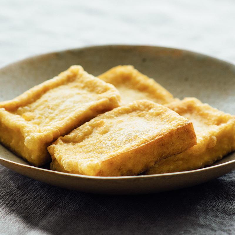 【定期便】毎回選べる小屋束豆腐[揚]セット