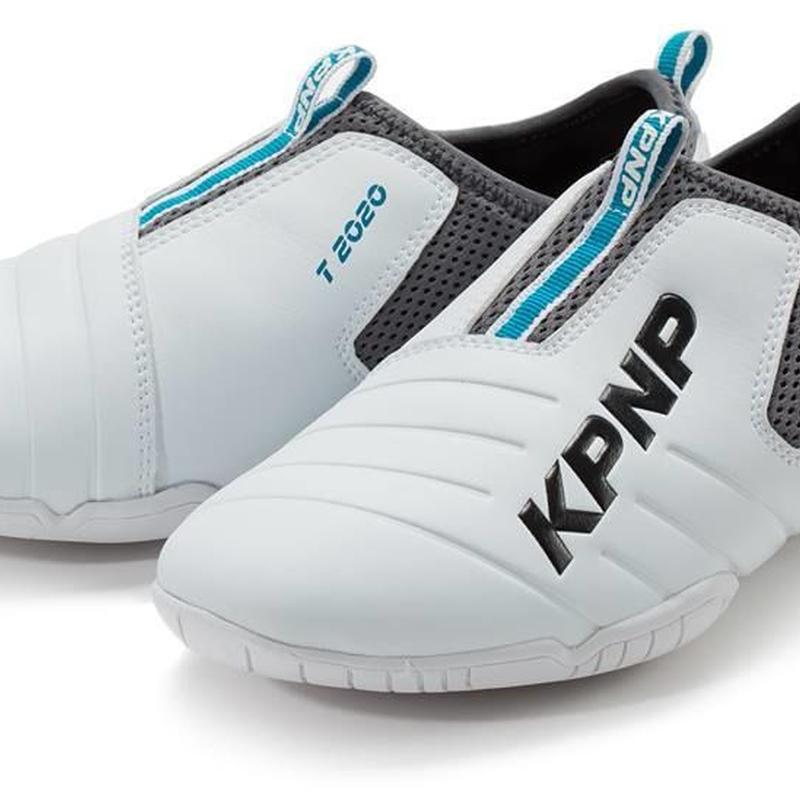 KPNP製 テコンドーシューズ T2020 【WT公認】
