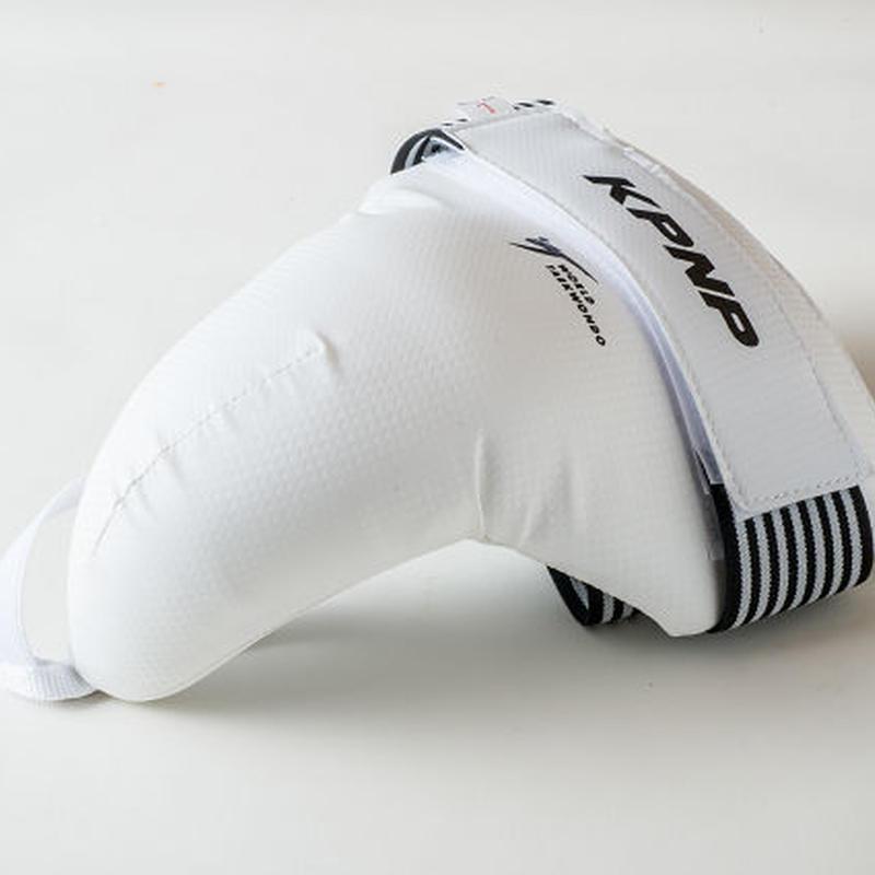 KPNP製 男性用 ファールカップ         Groin Guard 7FGM-001 【WT公認】