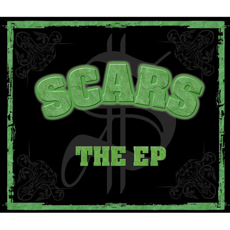 SCARS / THE EP