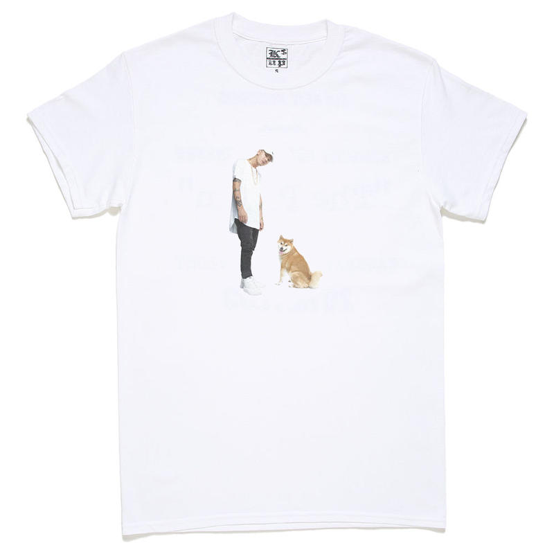 """KOWICHI LIVE IN CONCERT """"The Plain"""" OFFICIAL T-SHIRT"""