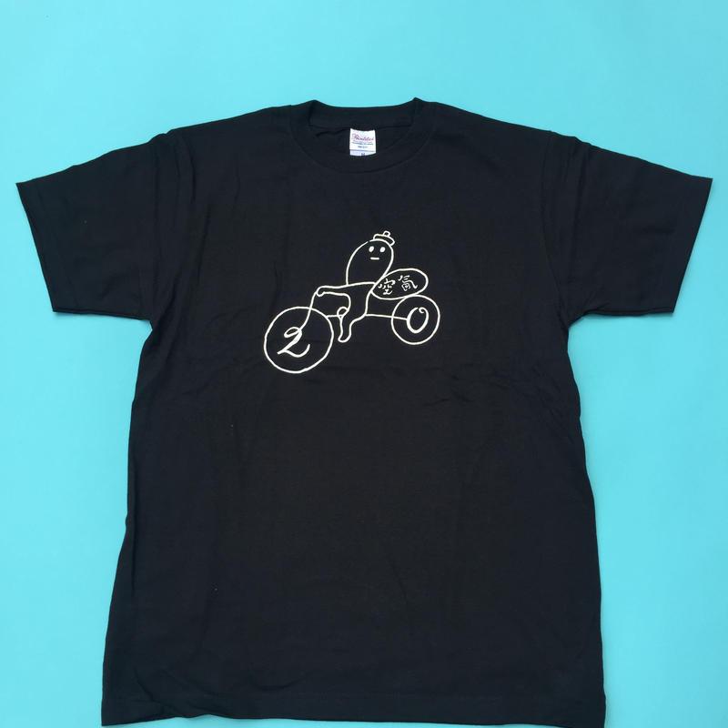 20周年Tシャツ(ブラック)