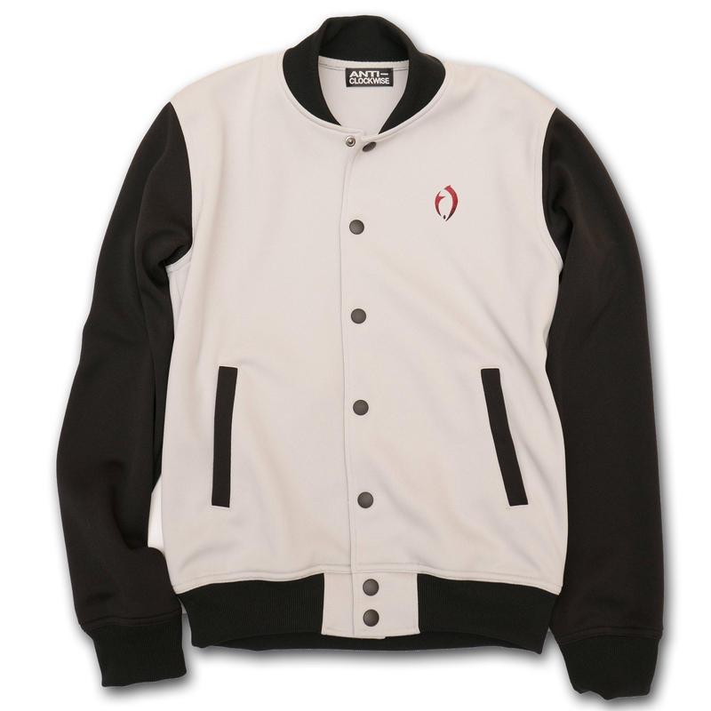ACW college jacket