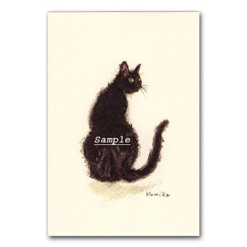 猫ポストカード4