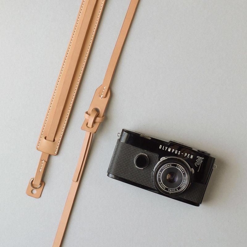 カメラストラップ2型