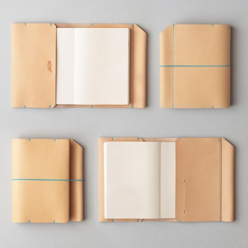 ほぼ日手帳カバー1型オリジナルサイズ