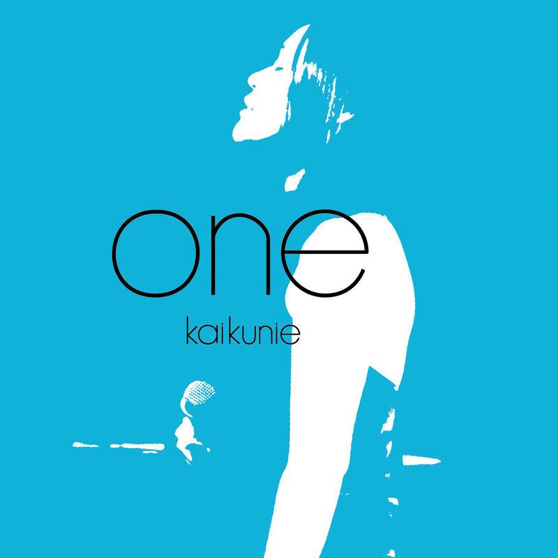 one CD / kai kunie