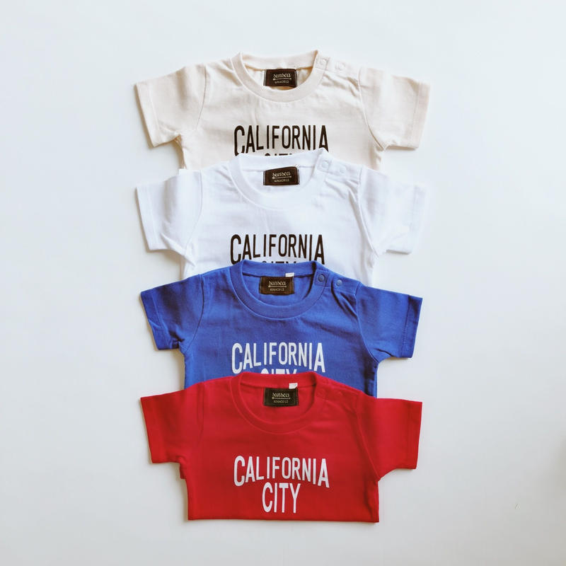 california city ロンパース