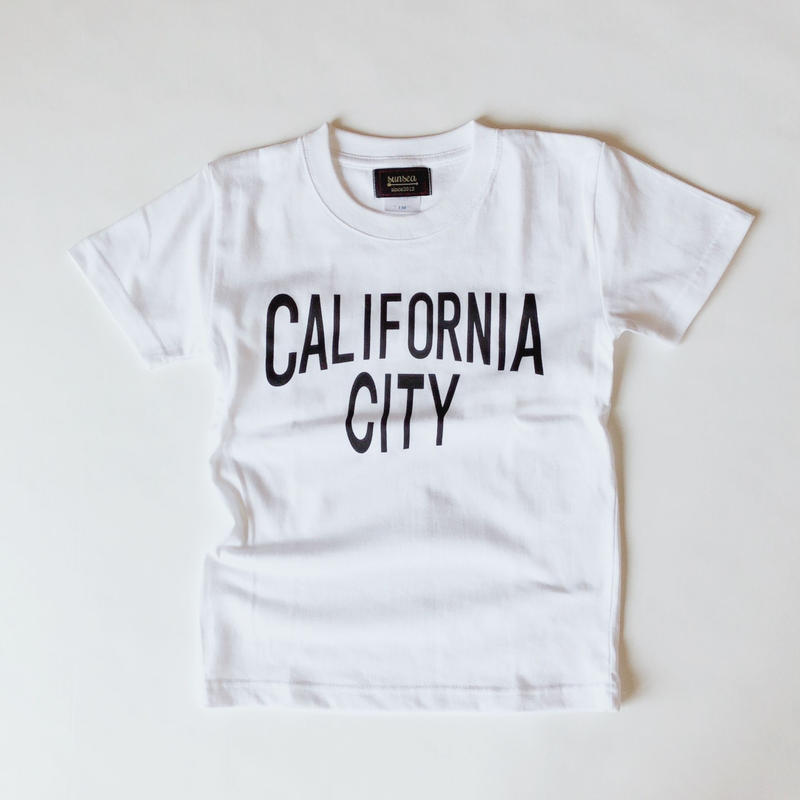 california city  kids   ホワイト