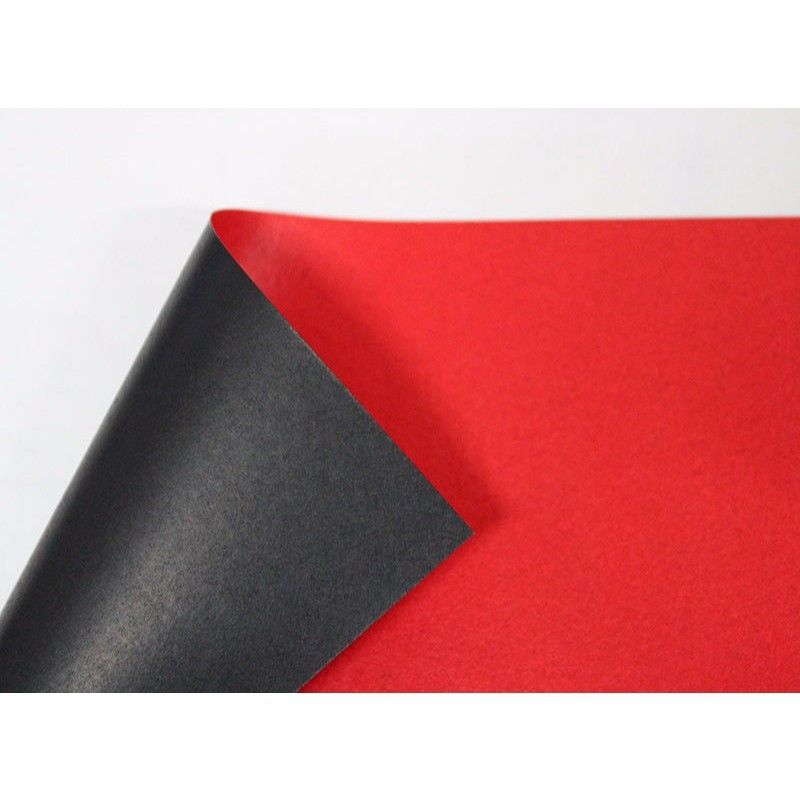 赤黒和紙 両面 17.8㎝