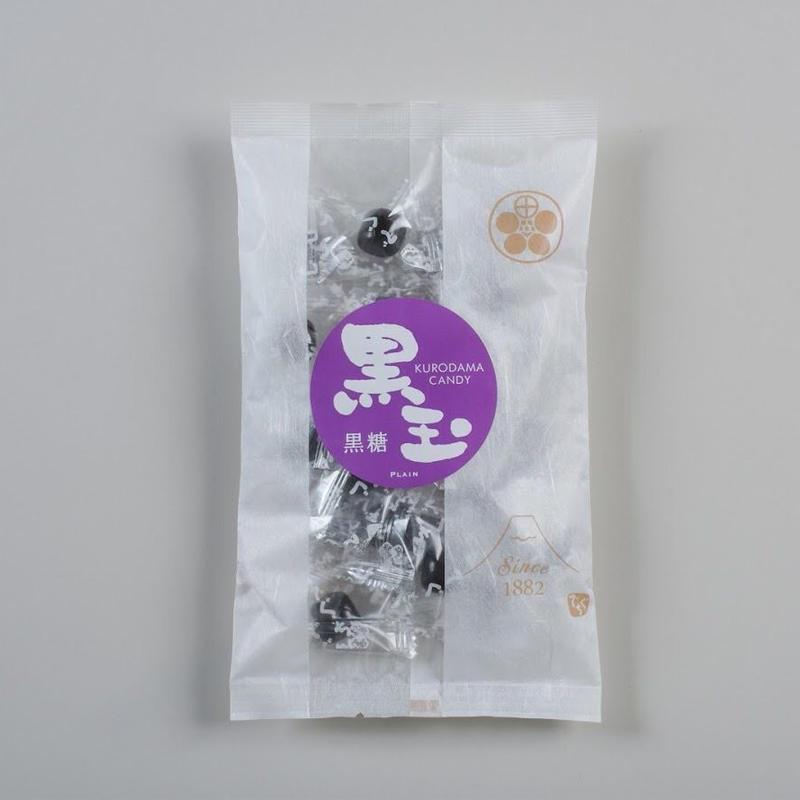 黒玉(プレーン)