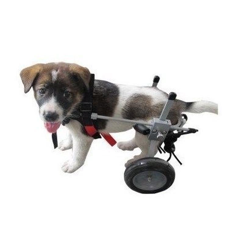 ココハート COCOHEART/犬猫用/車いす/XS型・2.5kg-7.5kg