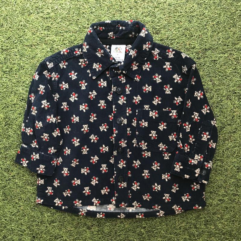 *JurianKinder*bear shirts【jk56】