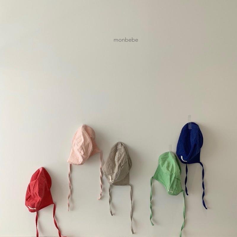 color bonnet