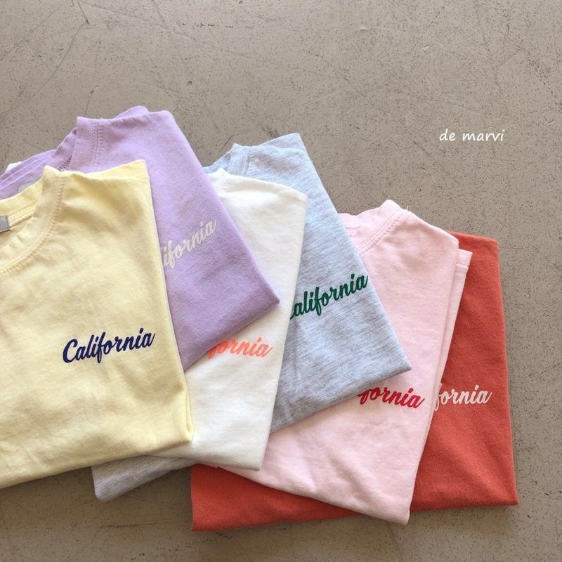 california t