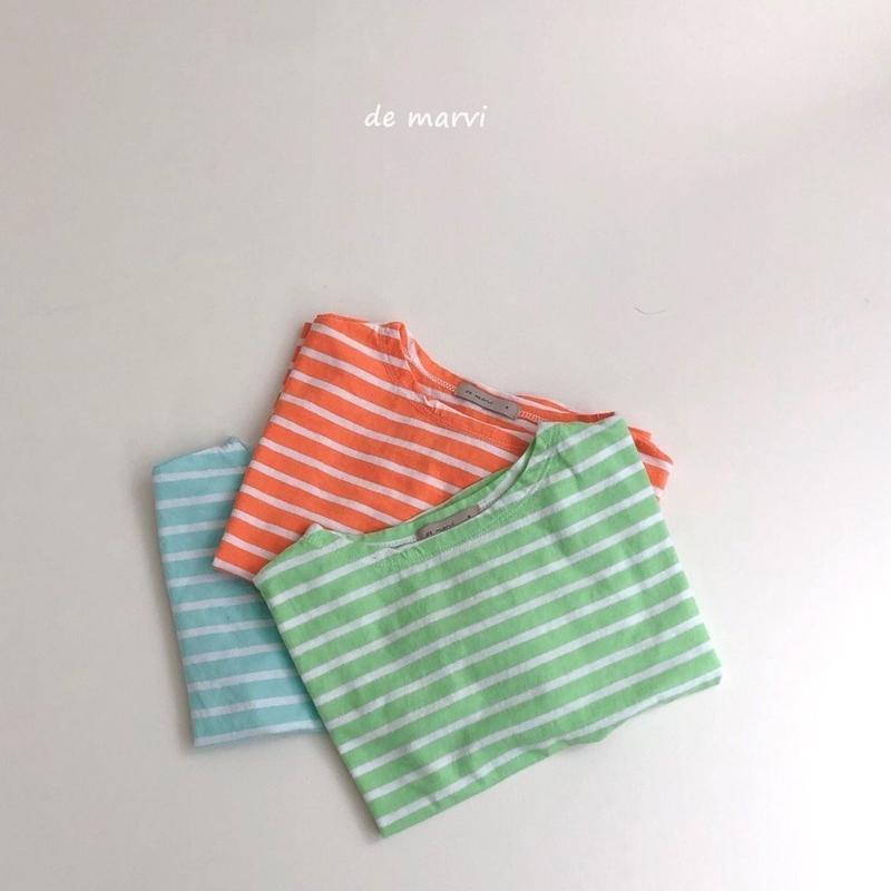 color stripe t