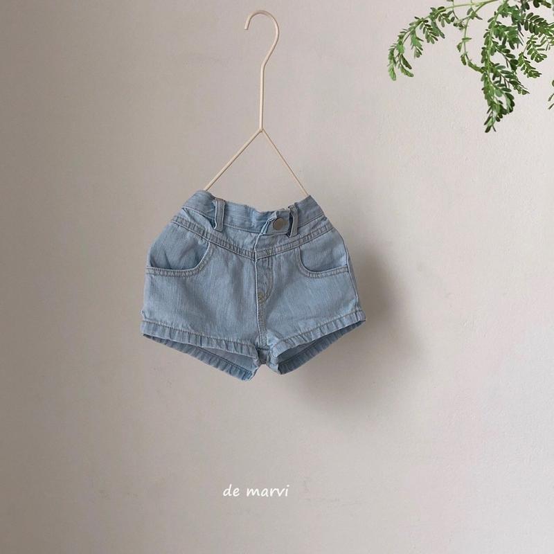 york denim pants