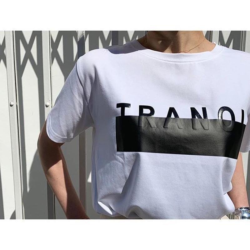 【再入荷】TRANOI T