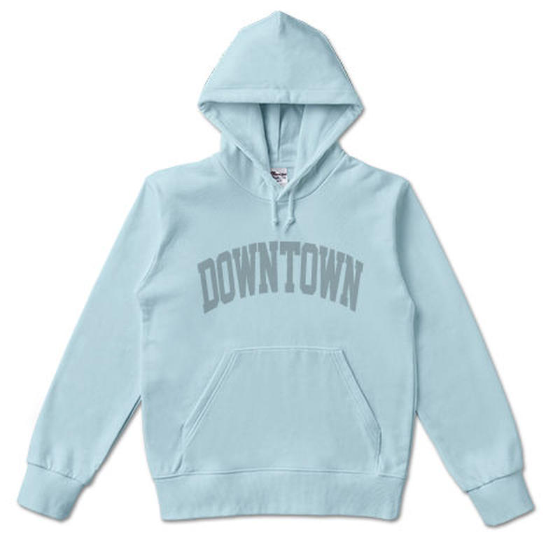 """University of DOWNTOWN"" Hoodie"
