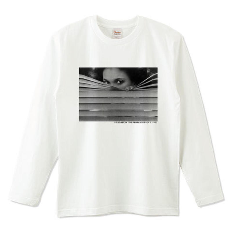 "orz design ‎– ""The Promise of Love"" L/S Tee"