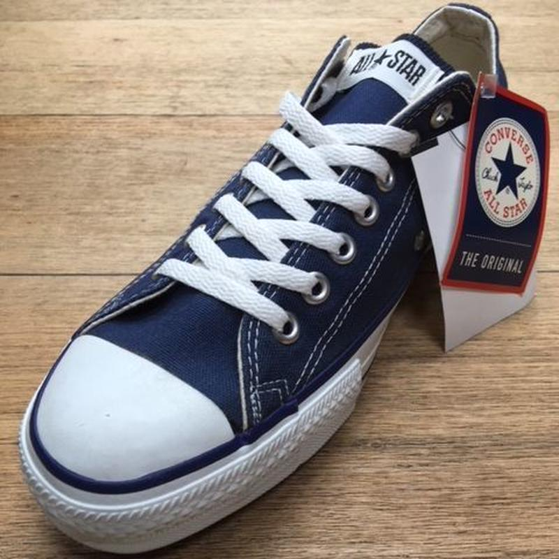 Converse ‎– All Star Made in USA (Desd Stock)