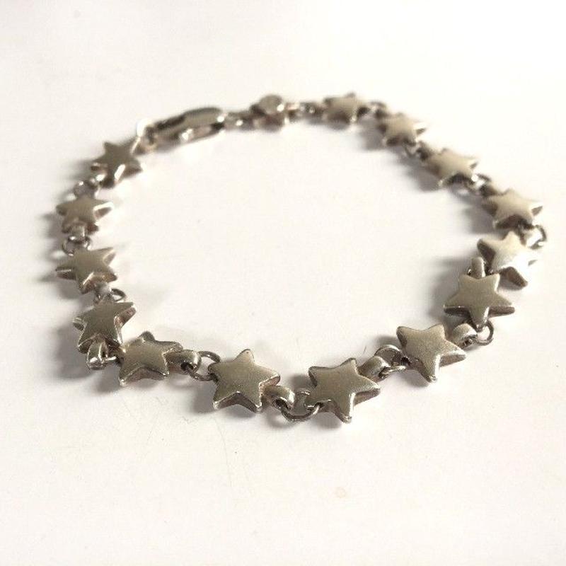 Tiffany & Co. – Star Bracelet (Used)
