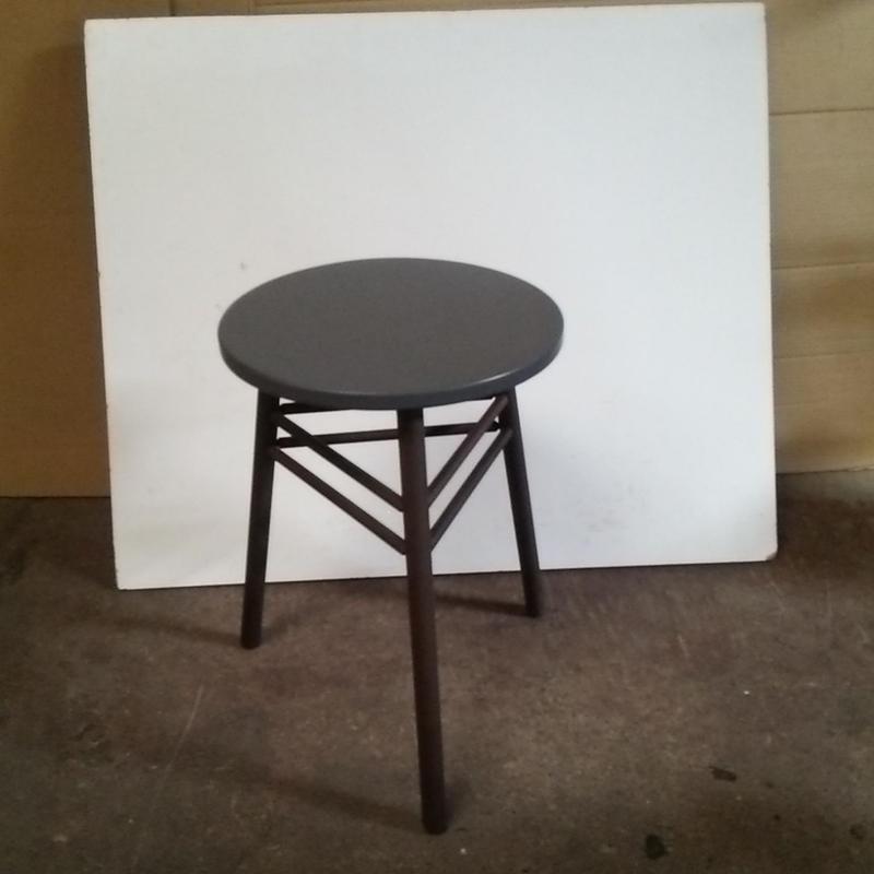 カフェ丸テーブル