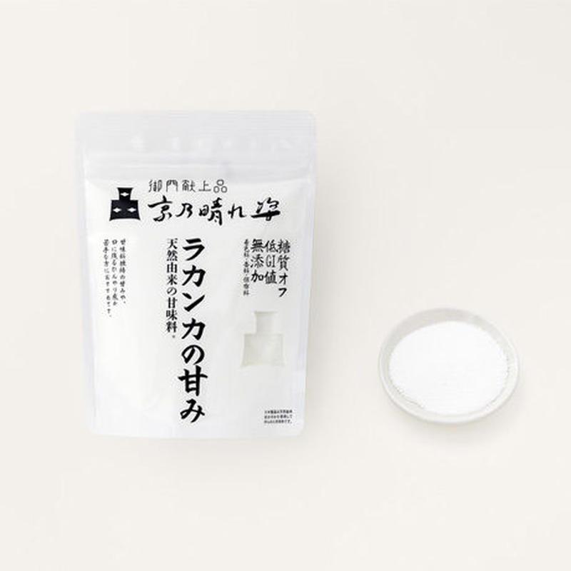 ラカンカの甘み(100g入)