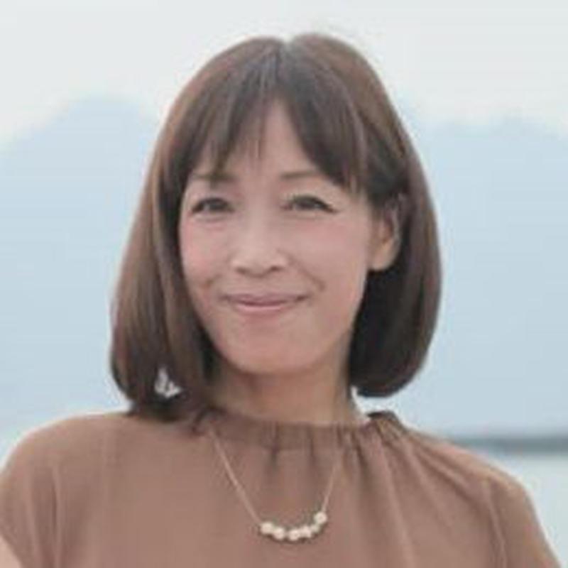 ゴールド会員 No.5  河崎恭子さん