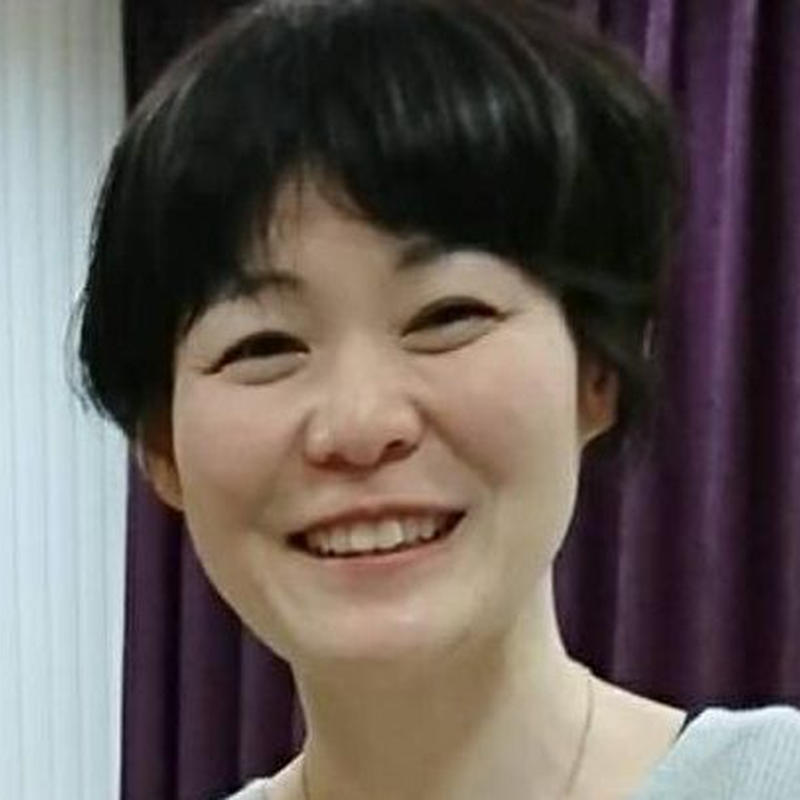 ゴールド会員 No.7  刈山 真里さん