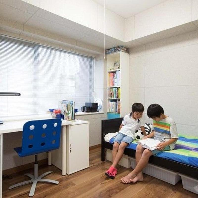 風水29 普通の部屋の良い場所