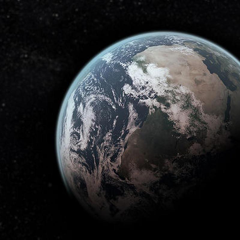 風水52  地球をリセットする方法