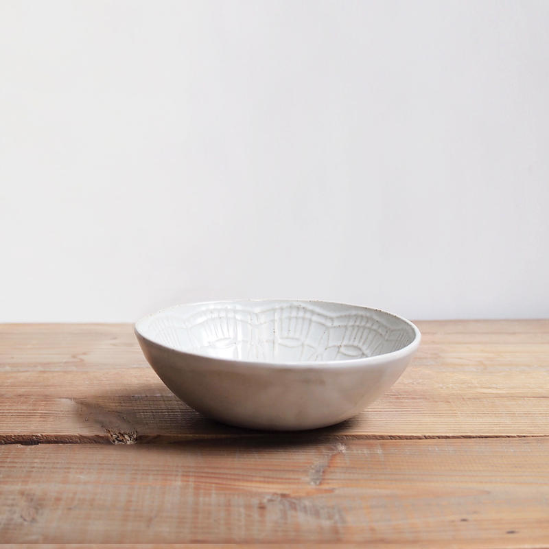 Doily  bowl S