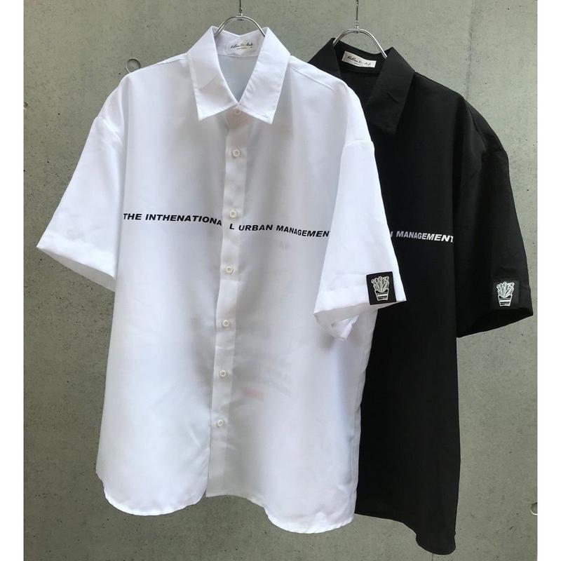Direction シャツ【受注期間7/5〜8 (AM9時まで)】