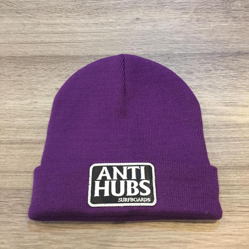HUBS  California  ニット帽